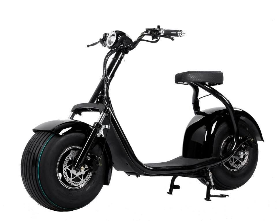 Phat Scooters Phatty Scooter Elettrico 2021